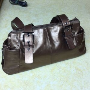 Worthington Bronze Handbag